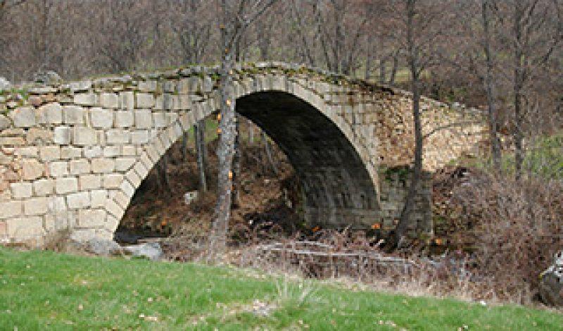 Puente de La Garbanza